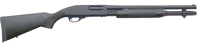 Remington 870 Express 7 shot 12 gauge